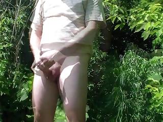 Дачный Секс Со Зрелой В Душе И Комнате
