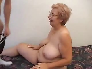 Порно Русских Пожилых Пышных Женщин